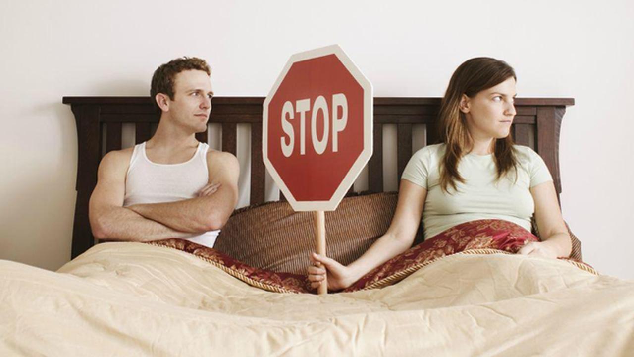 Depresyon Ve Cinsellik İlişkisi